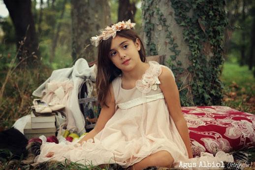 Vestidos de comunión Hortensia Maeso-fotos de Agus Albiol-primavera verano 2014-7