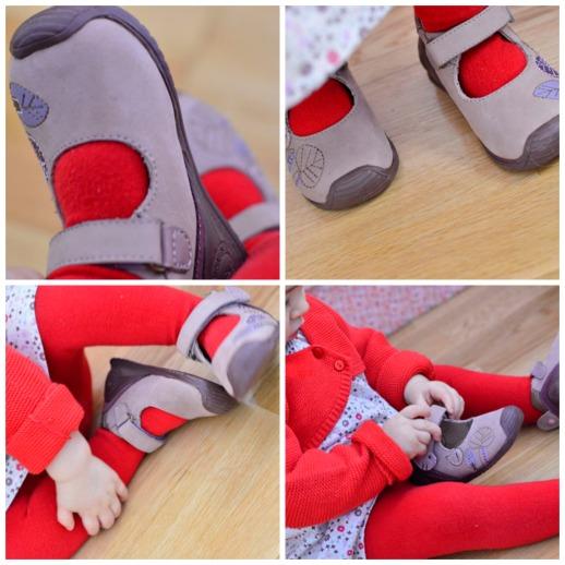 Zapatos Garvalin Biomecanics_prueba de producto Blogmodabebe 1