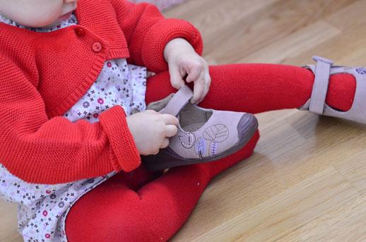 Zapatos Garvalin Biomecanics_prueba de producto Blogmodabebe 4