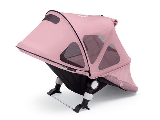 bugaboo-nueva capota extensible-rosa-Blogmodabebe