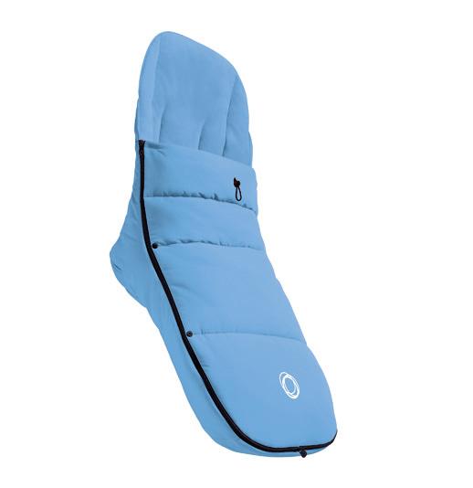 bugaboo-saco en azul celeste-Blogmodabebe