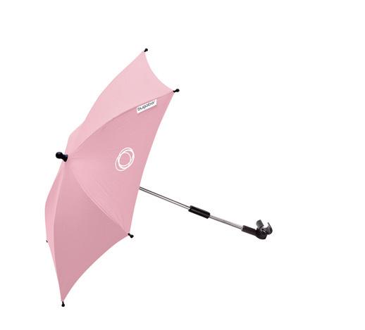 bugaboo-sombrilla en rosa-Blogmodabebe
