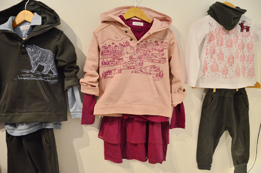 moda infantil Angue Angue_Little Barcelona_Blogmodabebe