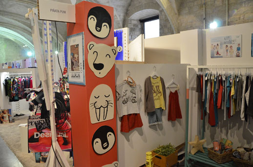moda infantil Piñata pum_Little Barcelona_Blogmodabebe
