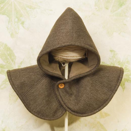 moda infantil Popelin capa reversible