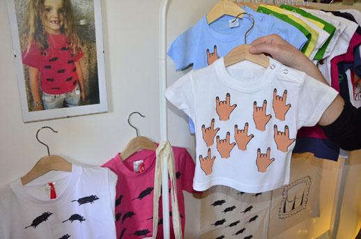 moda infantil camisetas Piticlín_Little Barcelona_Blogmodabebe