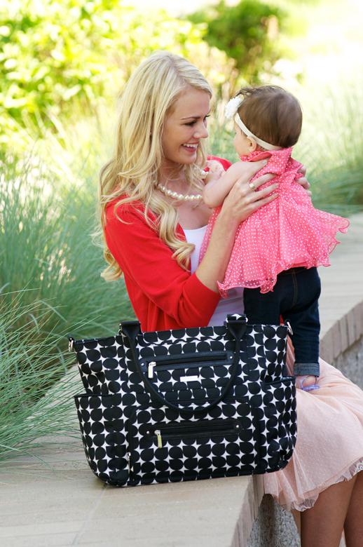 Bolso maternal JJCole-sorteo Blogmodabebe 2