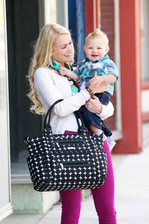 Bolso maternal JJCole-sorteo Blogmodabebe 3