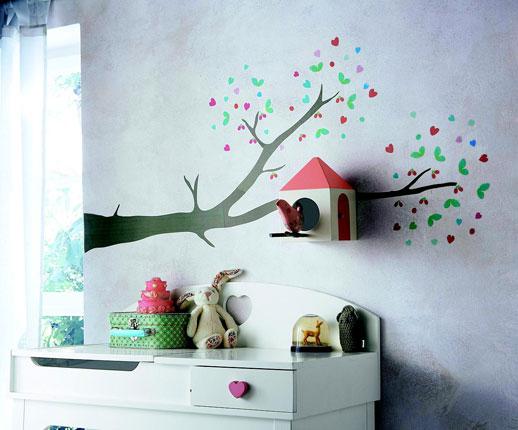 Decoracion infantil habitaciones bebes Verbaudet-Blogmodabebe.jpg1