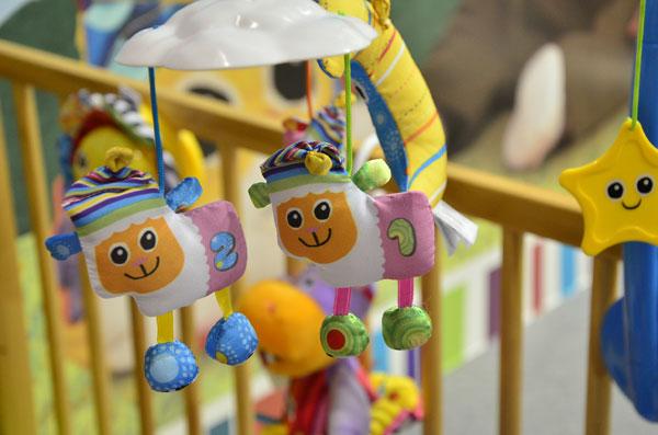 Juguetes para bebes Lamaze-novedades Tomy-Feria Nuremberg-Blogmodabebe3