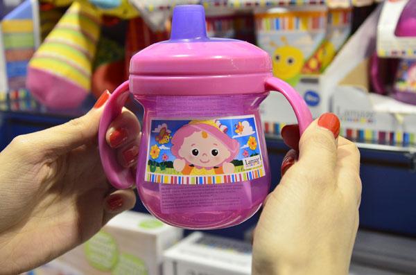 Juguetes para bebes Lamaze-novedades Tomy-Feria Nuremberg-Blogmodabebe4