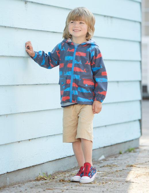 Moda infantil Hatley ropa de lluvia, botas de agua, chubasqueros y paraguas2