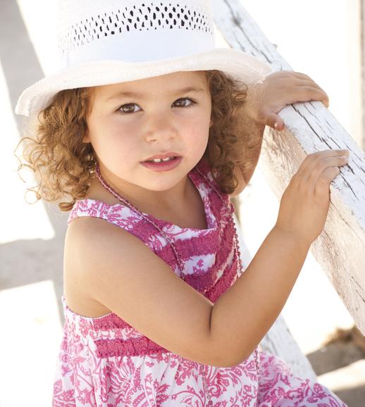 Moda infantil OhSoleil primavera verano 2014-Blogmodabebe2