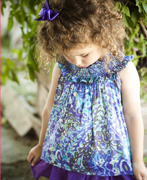 Moda infantil OhSoleil primavera verano 2014-Blogmodabebe4