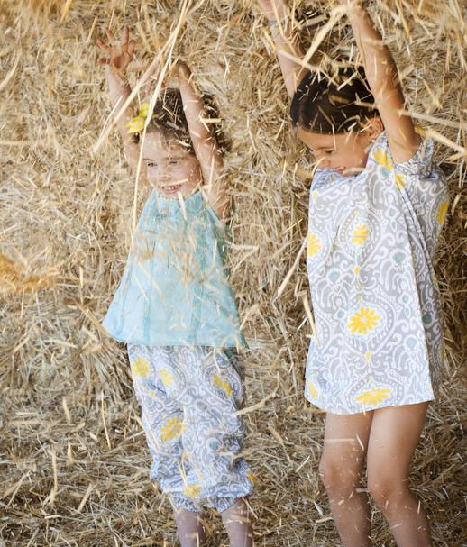 Moda infantil OhSoleil primavera verano 2014-Blogmodabebe6