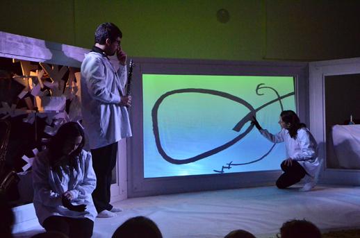 Pintamúsica, teatro para bebés 6