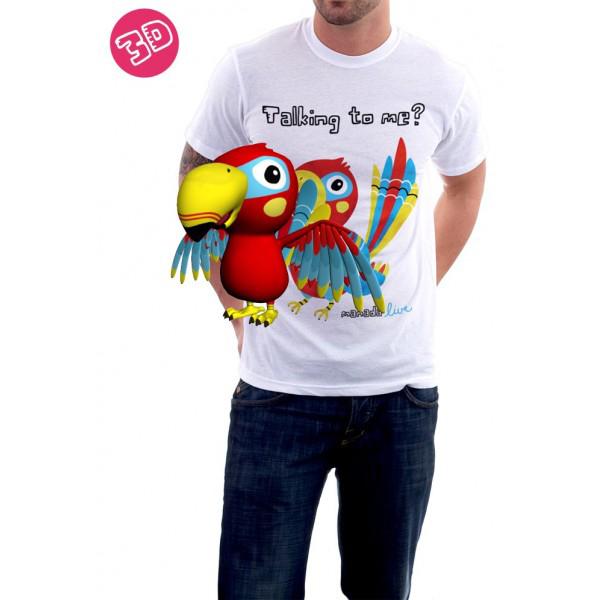 camiseta-de-hombre-loro-manada-live-blogmodabebe-dia del padre
