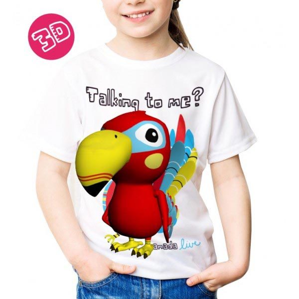 camiseta-nino-loro-manada-Blogmodabebe