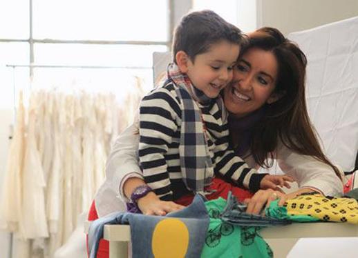 Mi experiencia tras ser mamá 4