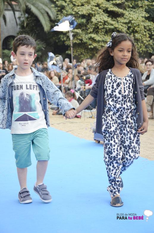 Moda infantil Petit Style Walking Name it