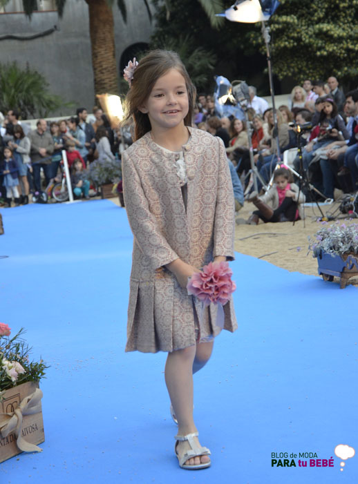 Moda infantil Petit Style Walking Sueños de Carlota