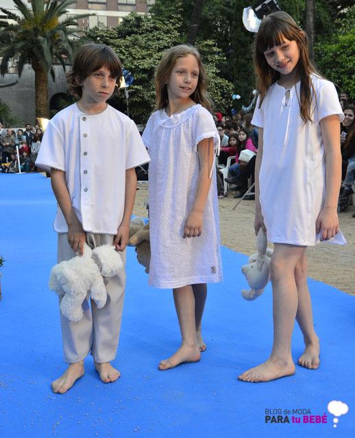 Moda infantil Petit Style Walking Sueños de Carlota_Pijamas