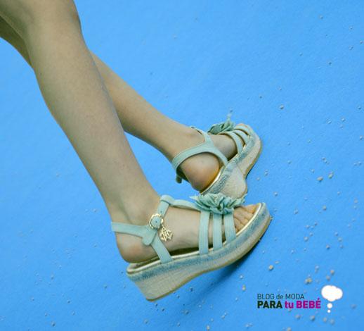 Moda infantil Petit Style Walking zapatos Andrea Morelli6.JPG