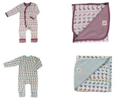 Pijamas-primavera