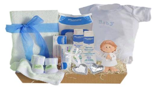 Sorteo Farmacia Colldeforn cesta para bebes-Blogmodabebe