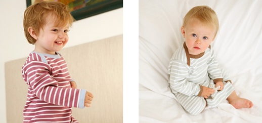 ropa bebe Econicebaby