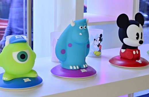 Lamparas quitamiedos Philips Disney_Blogmodabebe3