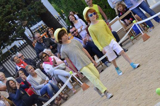 Moda infantil Adolfo Dominguez Kids verano 2014_pasarela_Blogmodabebe11