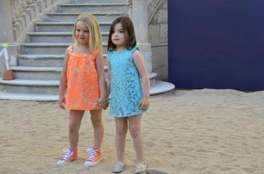 Moda infantil Adolfo Dominguez Kids verano 2014_pasarela_Blogmodabebe13