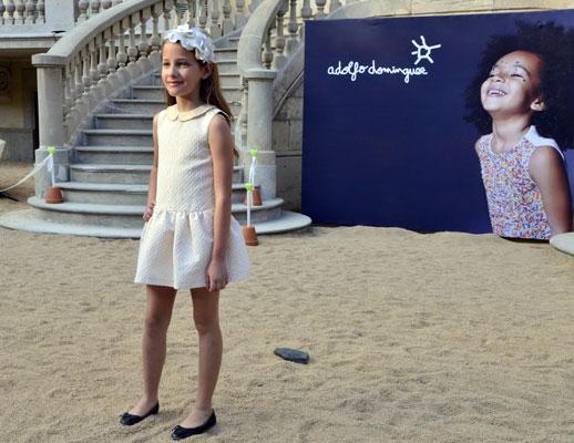 Moda infantil Adolfo Dominguez Kids verano 2014_pasarela_Blogmodabebe21
