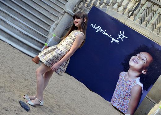 Moda infantil Adolfo Dominguez Kids verano 2014_pasarela_Blogmodabebe23