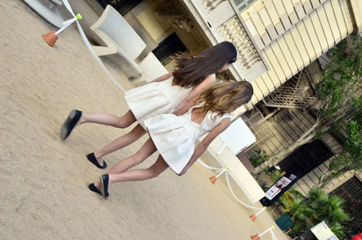 Moda infantil Adolfo Dominguez Kids verano 2014_pasarela_Blogmodabebe25
