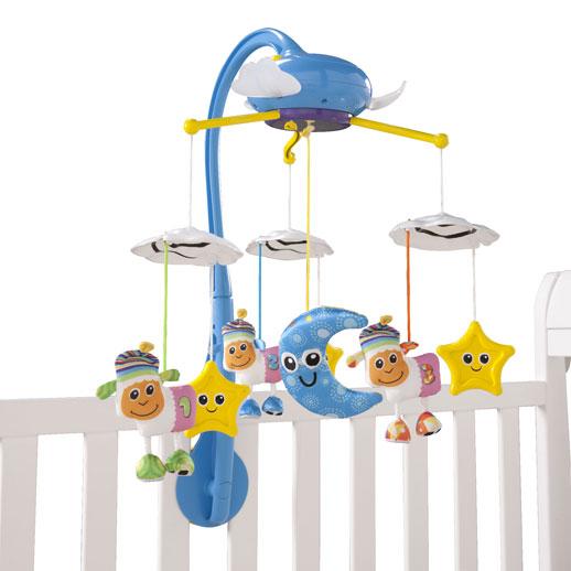 Movil de cuna Lamaze para bebes_sorteo Blogmodabebe