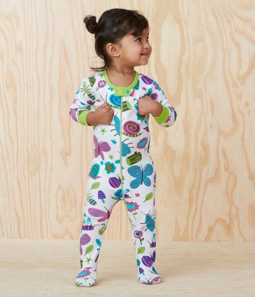 Pijamas infantiles Hatley primavera verano 2014_Blogmodabebe4