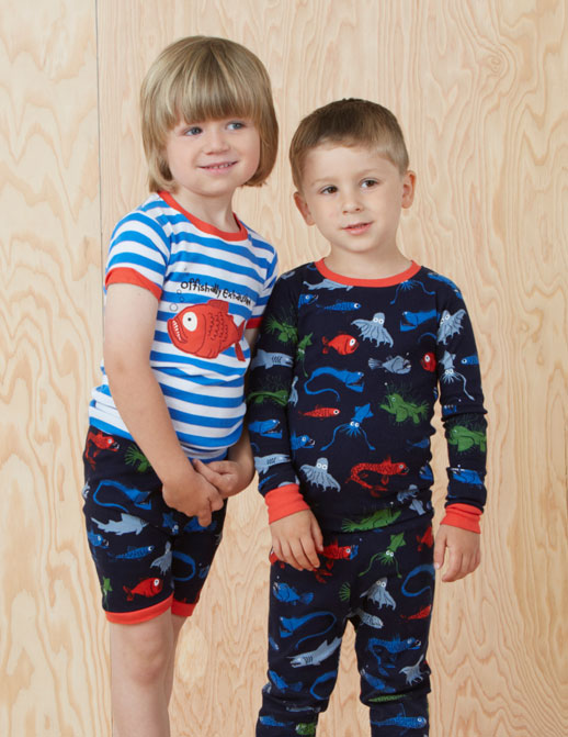 Pijamas infantiles Hatley primavera verano 2014_Blogmodabebe5