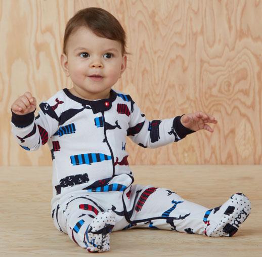 Pijamas infantiles Hatley primavera verano 2014_Blogmodabebe8