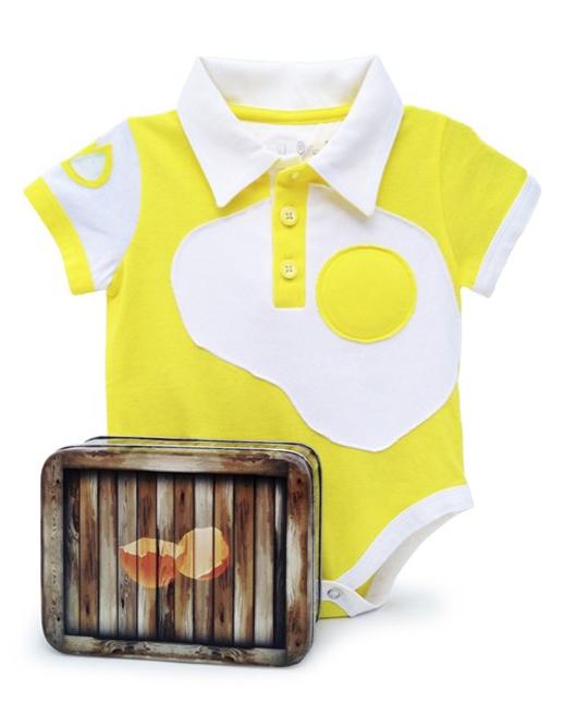moda bebe Chinca Rabincha_body_polo_huevo_frontal