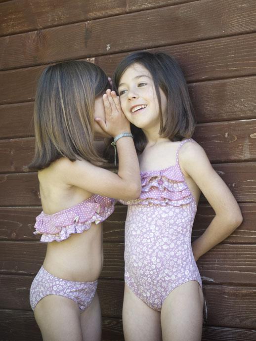 Hermosas chicas adolescentes japonesas desnudas