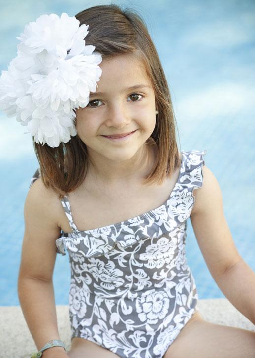 2759d91dd ohsoleil 5bañadores niños verano 2014. Para los niños se imponen los  bañadores modelo bermuda o ...