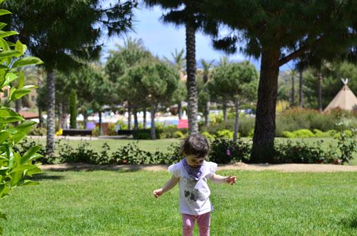 Pierre Vacances vacaciones en familia_Blogmodabebe1