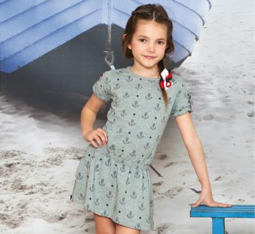 moda infantil y juvenil Trasluz 2