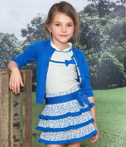 moda infantil y juvenil Trasluz 4