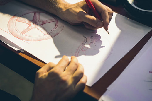 Diseñadores de cochecitos Bugaboo presentación en VanGendthall sede de Bugaboo en Amsterdam_Blogmodabebe