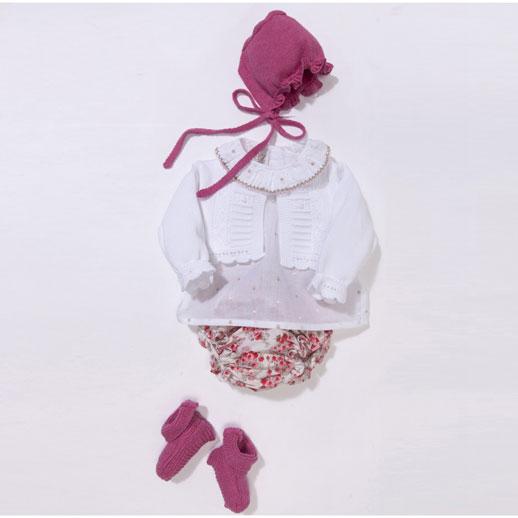 Moda bebe Paz Rodriguez Mamuky-Look-1