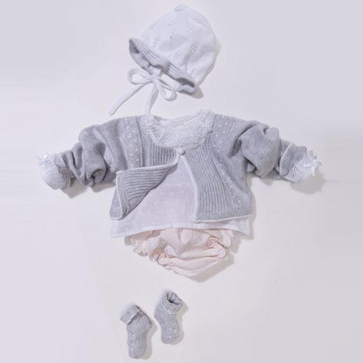 Moda bebe Paz Rodriguez Mamuky-look2