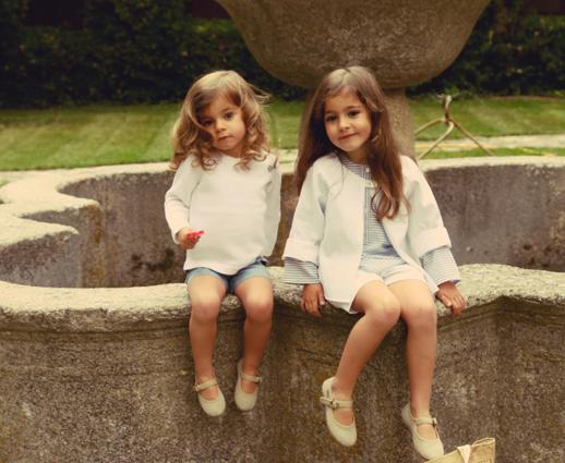 Moda infantil Bambino & Co-Blogmodabebe